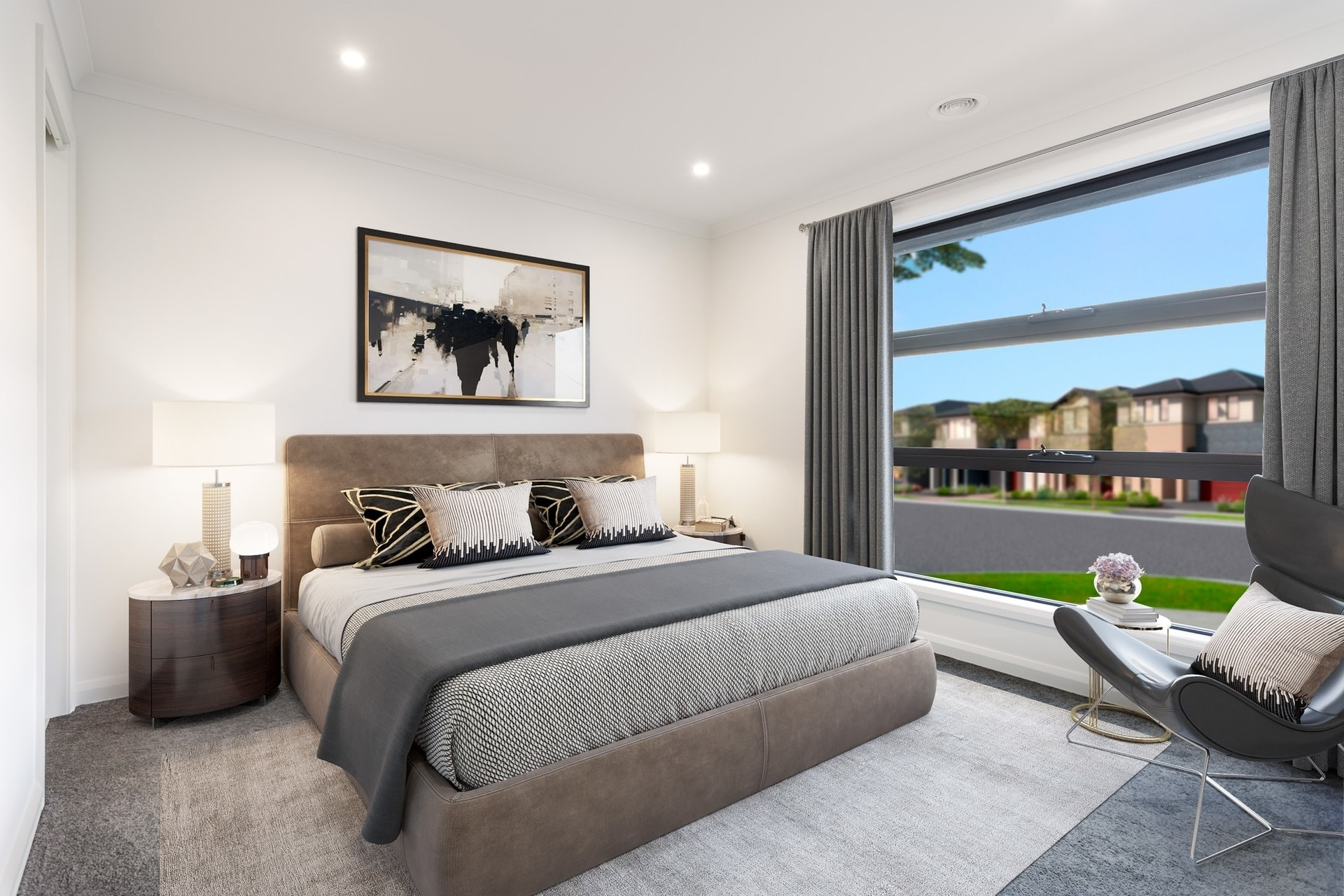 boutique builder thomastown